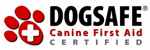 DOGSAFE Certified Logo